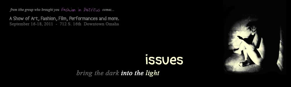 Issues Header Image